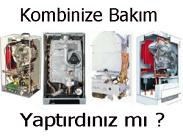 Termo Teknik Kombi Bakım İzmir