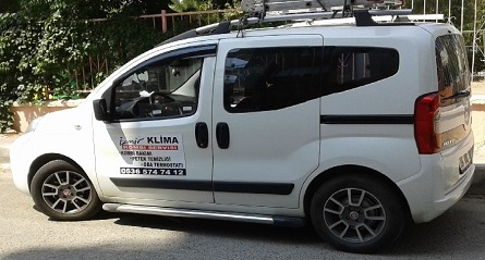 Termo Teknik Servis İzmir